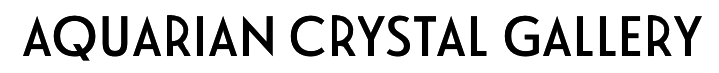 AQUARIAN CRYSTAL GALLERY